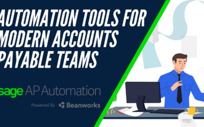 Webinar Wednesday: Automation Tools for Modern Accounts Payable Teams