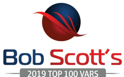 Bob Scott's VAR Stars 2019 Announced: Acumen Information Systems Selected as a Member